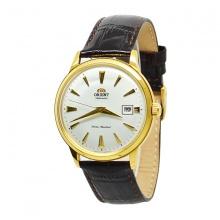 Đồng hồ nam Orient FAC00003W0 chính hãng (full box + sổ bảo hành toàn quốc 3 năm) mặt kính chống xước - chống nước - dây da