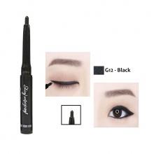 Chì kẻ mắt không lem không trôi Shiny Mini Hàn Quốc G12 (Black)