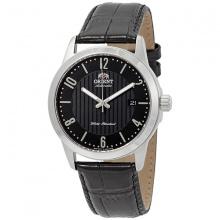 Đồng hồ nam Orient FAC05006B0 chính hãng (full box + sổ bảo hành toàn quốc 3 năm) mặt kính chống xước - chống nước - dây da