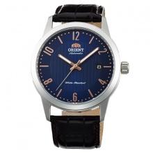 Đồng hồ nam Orient FAC05007D0 chính hãng (full box + sổ bảo hành toàn quốc 3 năm) mặt kính chống xước - chống nước - dây da cao cấp