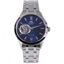 Đồng hồ nam Orient FAG03001D0 chính hãng (full box + sổ bảo hành toàn quốc 3 năm) mặt kính chống xước - chống nước - dây thép 316l