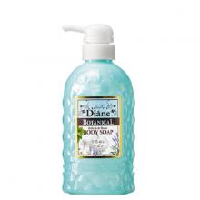Sữa tắm nuôi dưỡng làn da - Moist Diane Botanical Sicilian Fruits Body Soap-500ml