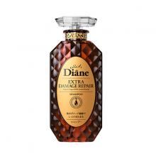 Dầu gội phục hồi tóc hư tổn nặng Moist Diane Extra Damage Repair - 450ml