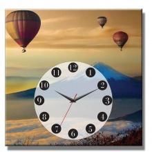 Tranh đồng hồ Bảo Quỳnh - B2Q-1T40077