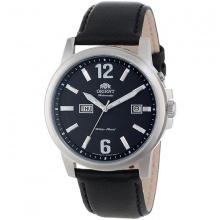 Đồng hồ nam Orient FEM7J00BB9 chính hãng (full box + sổ bảo hành toàn quốc 3 năm) automatic mặt kính chống xước - chống nước - dây da