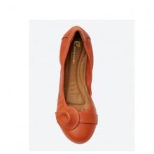 Giày búp bê Pierre Cardin PCWFWLB020ORN màu cam