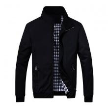 Áo khoác dù nam cao cấp dáng áo đứng, vải dù cán 2 lớp, phù hợp nhiều phong cách - LOTSOC01