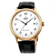 Đồng hồ nam Orient RA-AC0002S10B chính hãng (full box + sổ bảo hành toàn quốc 3 năm) mặt kính chống xước - chống nước - dây da cao cấp