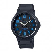Đồng hồ nam nữ MW-240-2BVDF, chính hãng Casio Nhật Bản, phân phối chính thức bởi Casio LongTime Việt Nam