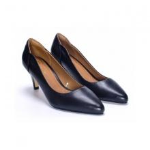 Giày cao gót Pierre Cardin PCWFWLB052BLK màu đen
