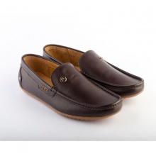 Giày lười nam Pierre Cardin  Loafer - PCMFWLC084BRW màu nâu
