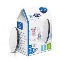 Bộ đĩa lọc Brita MicroDisc Filter - 3 đĩa lọc
