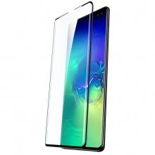 Kính cường lực tràn viền cho Samsung Galaxy S10 Plus USAMS US-BH497 0.33mm