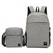 Combo balo nam Laza BL382 và túi đeo TX383 - chính hãng phân phối