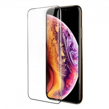 Kính cường lực USAMS US-BH509 iPhone XS Anti-spy Tempered Glass 0.33mm
