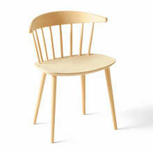 Ghế Harp mặt nệm  - Cozino
