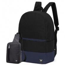 Combo balo hàn quốc Laza BL335 và túi đeo chéo TX361 - chính hãng phân phối