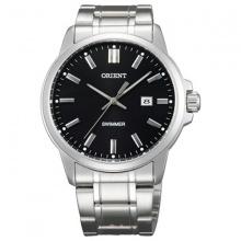 Đồng hồ nam Orient SUNE5003B0 chính hãng (full box + sổ bảo hành toàn quốc 3 năm) mặt kính chống xước - chống nước - dây thép 316l