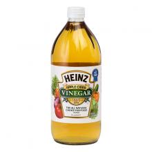 Giấm táo Heinz chai 473ml
