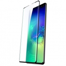 Kính cường lực tràn viền cho Samsung Galaxy S10 USAMS US-BH496 0.33mm
