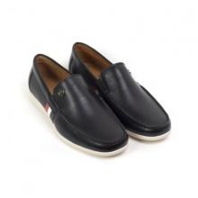 Giày da cao cấp Pierre Cardin - PCMFWLB051BLK màu đen
