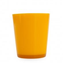 Cốc cách nhiệt 2 lớp BioZone KB-CU310PO màu cam