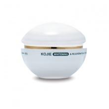 Kem sữa thảo dược trị nám giữ ẩm và trắng da lên tông_Kojie Whitening & Rejuvenating Cream