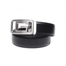 Dây nịt nam - Thắt lưng nam da Sam leather SFDN002GBT