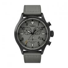 Đồng hồ Timex nam Timex x Todd Snyder Waterbury Chronograph 42mm TW2R13200