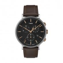 Đồng hồ Timex Nam Fairfield Chronograph 41mm - TW2T11500