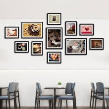 Khung ảnh composite ly cà phê KA149 (tặng ảnh)