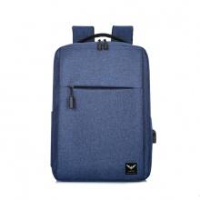 Balo laptop Laza bl416 - chính hãng phân phối - xanh