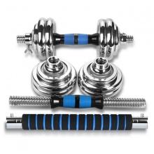 Bộ tạ tay cao cấp đa năng điều chỉnh Gymlink - 30Kg