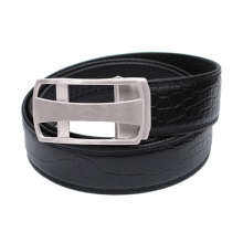 Dây nịt nam - thắt lưng nam da Sam leather SFDN009IB