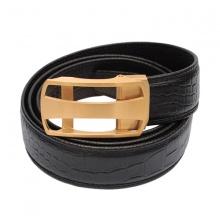 Dây nịt nam - thắt lưng nam da Sam leather SFDN010IV