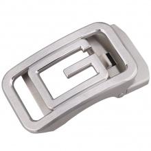 Mặt khóa thắt lưng - đầu khóa thắt lưng Sam leather SMDN002GB