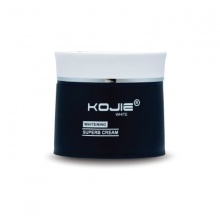 Kem dưỡng trắng loại bỏ hắc tố đen_Kojie Whitening Superb Cream