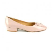 Giày búp bê êm chân Sunday BB33 màu hồng