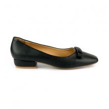 Giày búp bê êm chân Sunday BB34 màu đen