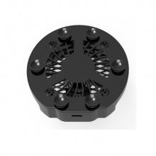 Tản nhiệt mini cho điện thoại Aturos Z10 (tích hợp giá đỡ)