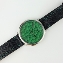 Đồng hồ thời trang unisex Erik von Sant 003.005.C