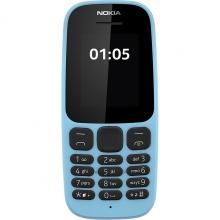Điện thoại Nokia 105 2 sim - Hàng chính hãng - Bảo hành 12 tháng