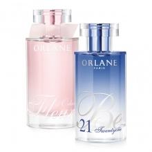 Bộ nước hoa Orlane B21 Eau de Parfum và Fleur Eau de Toilette
