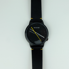 Đồng hồ thời trang unisex Erik von Sant 003.007.A
