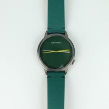 Đồng hồ thời trang unisex Erik von Sant 003.007.B