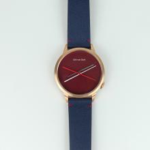 Đồng hồ thời trang unisex Erik von Sant 003.007.E