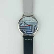 Đồng hồ thời trang unisex Erik von Sant 003.001.E