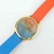 Đồng hồ thời trang unisex Erik von Sant 003.001.C
