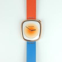 Đồng hồ thời trang unisex Erik von Sant 004.001.B