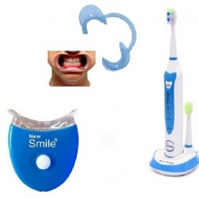 Bộ sản phẩm chăm sóc răng miệng thông minh NewSmile combo-X
